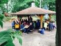 Grillhütte v
