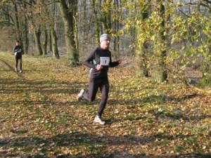 Weyher Lauftreff: Bernd Vorkauf