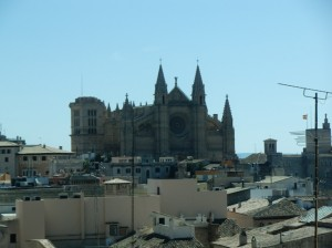 die Kathedrale  La Seu