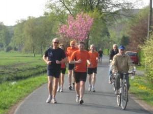2-km-nach-dem-start