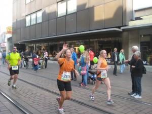 Bremen Marathon 2014