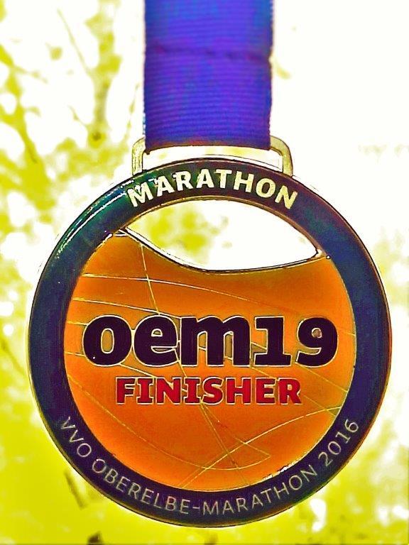 OEM Medaille